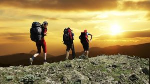 10 REASONS HIKING AND CAMPING SHOULD BE YOUR NEW YEAR'S RESOLUTION!