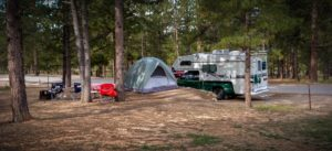 Top Camping Tips For a Smooth Trip